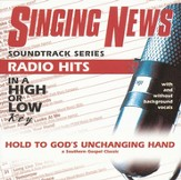 Hold To God's Unchanging Hand, Accompaniment CD