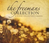 The Freemans Collection, 3 CD Set