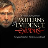 Patterns of Evidence: Exodus, Original Motion Picture Soundtrack