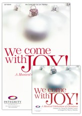 We Come With Joy Preview Pack