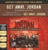 Get Away Jordan, Accompaniment CD