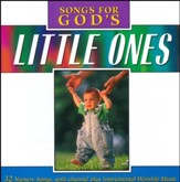 Songs For God's Little Ones, S/C Acc.CD