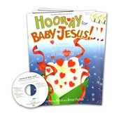 Hooray For Baby Jesus!, Performance Pack
