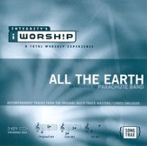 All The Earth, Accompaniment CD