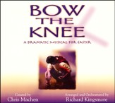 Bow The Knee, Stereo CD