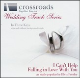 I Can't Help Falling In Love With You, Acc CD