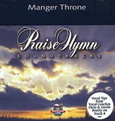 Manger Throne as made popular by Third Day with Derri Daugherty ' Julie Miller [Music Download]