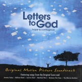 Letters To God: Original Motion Picture Soundtrack CD