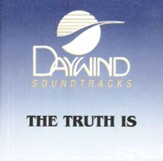 The Truth Is, Accompaniment CD