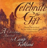 Celebrate The Gift, Stereo CD