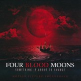 Four Blood Moons, Original Motion Picture Soundtrack [Music Download]