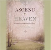 Ascend To Heaven, Stereo CD