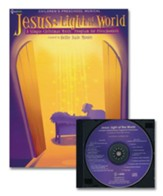 Jesus: Light Of The World, Performance Pack