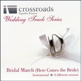 Bridal March (Here Comes The Bride), Acc CD