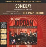 Someday, Accompaniment CD