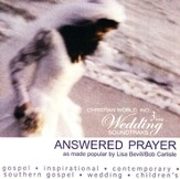 Answered Prayer, Accompaniment CD