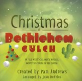 Christmas At Bethlehem Gulch, Stereo CD