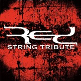 String Tribute: Red CD