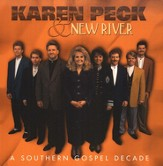 A Southern Gospel Decade CD