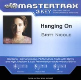 Hanging On, Accompaniment CD