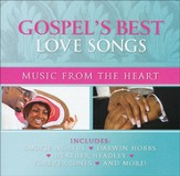 Gospel's Best-Love Songs