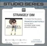 Strangely Dim (Studio Series Performance Track) [Music Download]
