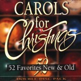 Carols For Christmas, Double Stereo CD