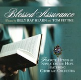 Blessed Assurance, Stereo CD