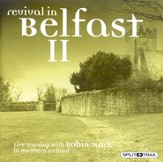Revival In Belfast II (CD Trax)