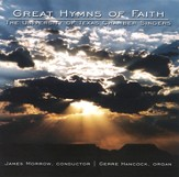 Great Hymns of Faith CD