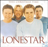 This Christmas Time CD