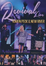 Revival Live DVD