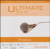 Promises (Low Key Performance Track with Background Vocals) [Music Download]