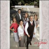 The Lord Is Good [Music Download]