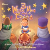 3 Wise Men And A Baby, Stereo CD