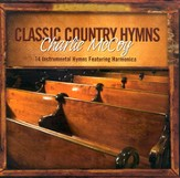 Classic Country Hymns CD