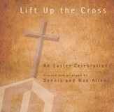 Lift Up The Cross, Stereo CD