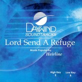 Lord Send a Refuge, Accompaniment CD