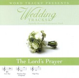 The Lord's Prayer - Medium key demonstration track [Music Download]