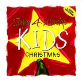 Songs 4 Worship Kids: Christmas, Compact Disc [CD]
