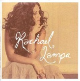 Rachael Lampa, Compact Disc [CD]  - Slightly Imperfect