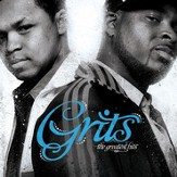 Grits: The Greatest Hits CD