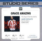 Grace Amazing, Accompaniment CD