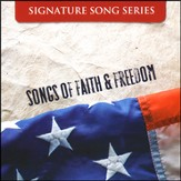 Songs Of Faith And Freedom