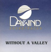 Without a Valley, Accompaniment CD