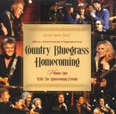 Country Bluegrass Homecoming Vol. 1 [Music Download]