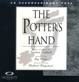 The Potter's Hand (CD Octavo Track)