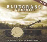 Bluegrass Worship 3 CDs