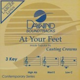 At Your Feet Acc, CD