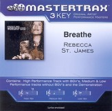 Breathe (Key-Gb-Premiere Performance Plus w/ Background Vocals) [Music Download]
